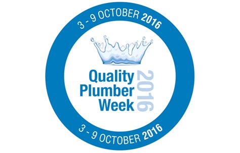 Quality Plumbing by Quality Plumber Week 2016 Phpi