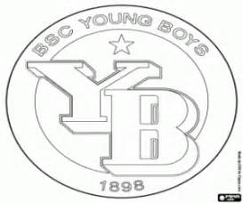 young boys badge coloring page printable game