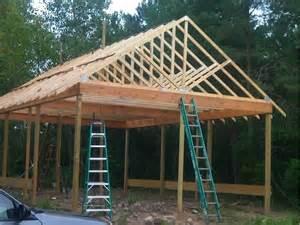 pole barn cabin small cabin forum
