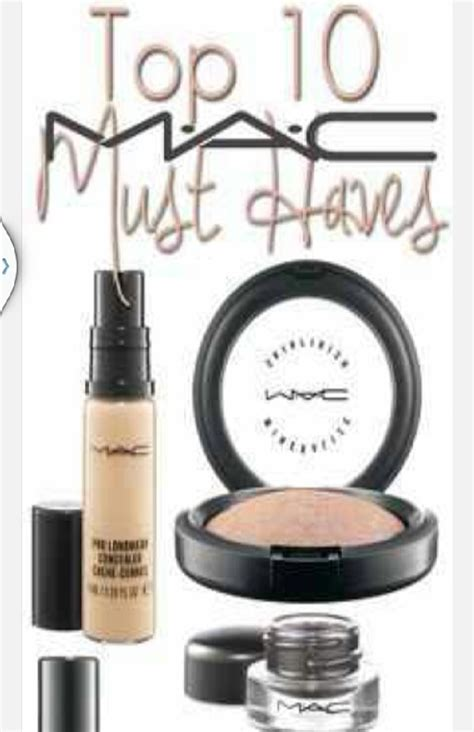 Top 7 Must Mac Products by 10 Must Mac Products Musely