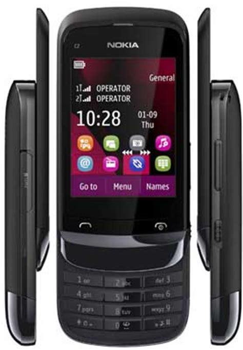 Housing Casing Nokia C2 03 Fullset nokia c2 03 mobile phone price in bangladesh specifications reviews bd mobile mela