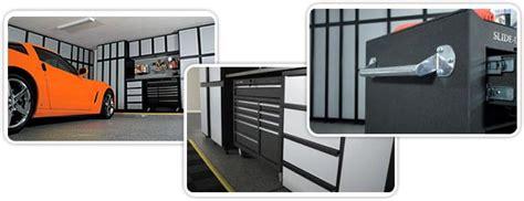 Garage Cabinets In Edmonton Metal Storage Chest Slide Lok Of Edmonton