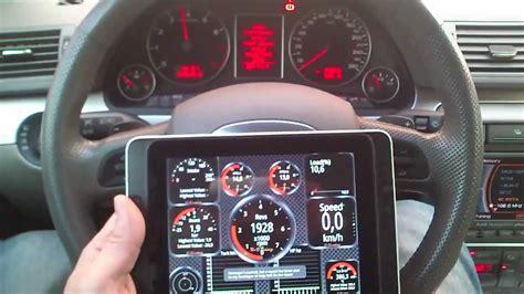 Audi A4 2 0 T Tuning by R Tuning R2d2 Kit On Audi A4 2 0 T 2006