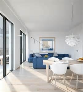 Farbe Grau Holz Moderne Wohnung 120 Raumdesigns Mit Holzboden Archzine Net