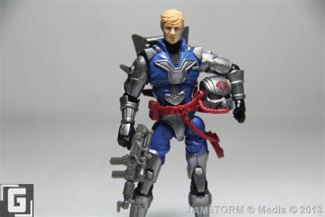 Regalia Battle Suit Go Leader Edition geekmatic cobra leaders in figure