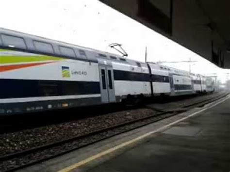 pavia treni treno lenord a certosa di pavia