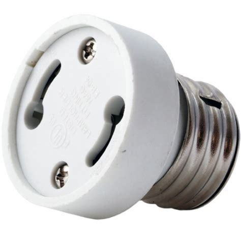 for twist and lock gu24 bulbs adapters sockets