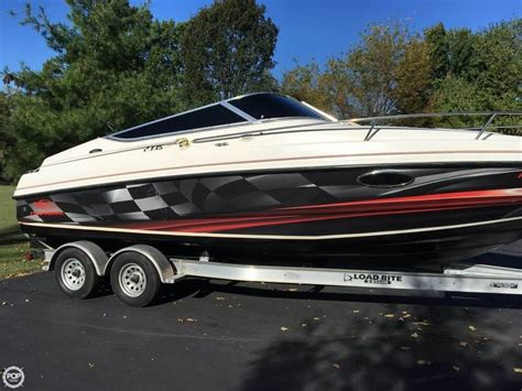 chaparral boats for sale on craigslist chaparral new and used boats for sale in il
