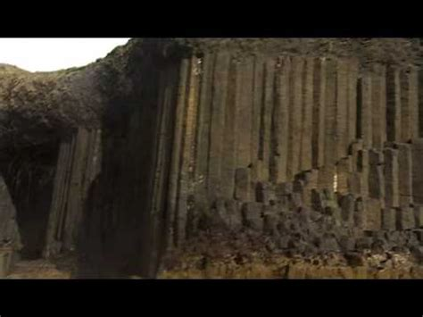 staffa music fingal s cave island of staffa youtube