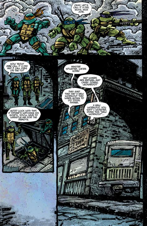 mutant turtles the idw collection volume 2 mutant turtles the idw collection vol 3