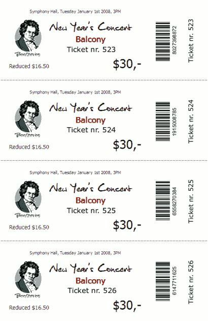 free printable meal tickets ticketcreator create design and print tickets with