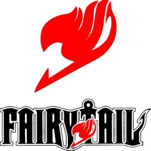 fairy tail logo vector eps