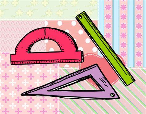 imagenes abstractas de tipo geometrico dibujo de estuche geom 233 trico pintado por 132p en dibujos