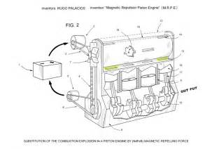 magnetic repulsion piston engine mrpe create the future design contest