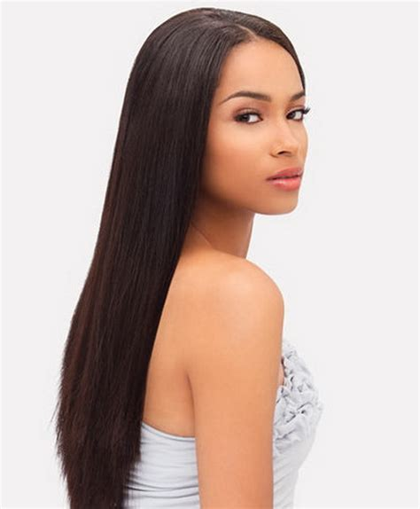 silky haircuts long short silky straight hairstyles ideas for girls