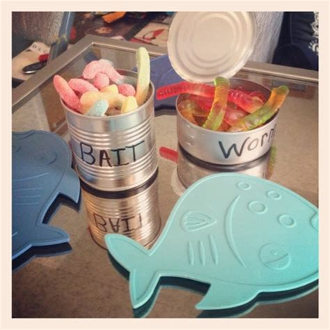 Fish Themed Baby Shower by Farm On The Shore Quot He S A Keeper Quot Fishing