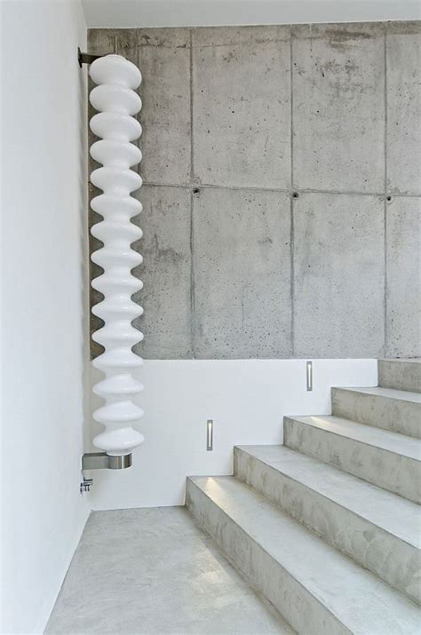 exposed concrete walls ideas inspiration the sheer beauty of concrete walls