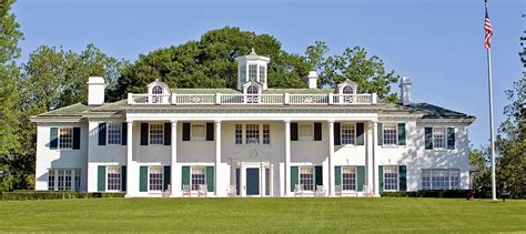 White House Replica Floor Plans by Mount Vernon 4009 W Lawther Drive Dallas Tx