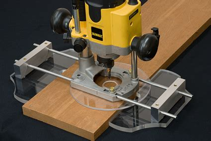 woodworkers router guide rippl usa