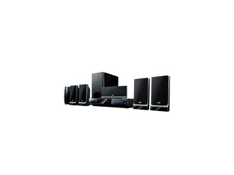 jvc    channel dvd home theater system neweggcom