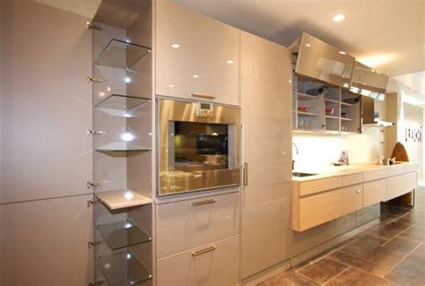 kitchen cabinets showroom manhattan ny kitchen showroom luna full height cabinets