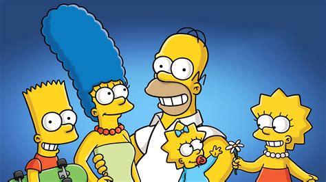 Imagenes Wallpaper Los Simpson | los simpson fondos de pantalla de los simpson wallpapers