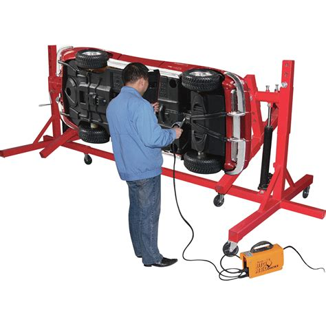 learn car body work repair easy to follow step by step guide on dvd video ebay torin professional automotive body repair rotational twirler with manual gear motor model