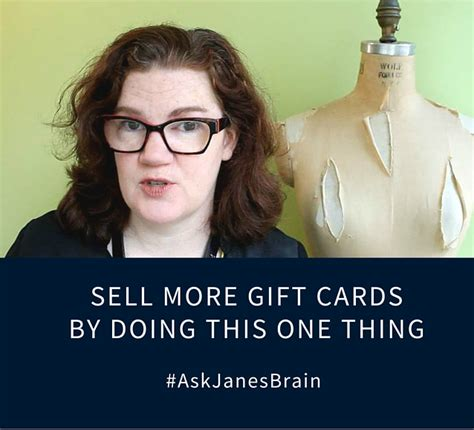 How Do I Sell Gift Cards - to sell more gift cards before the holidays do this one thing fashion brain academy