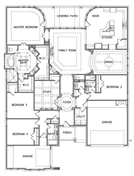 kb home floor plans 11 best images about floor plans on house