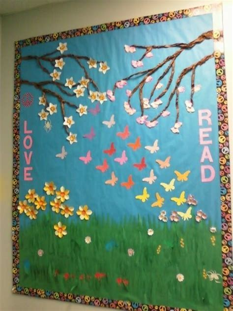 How To Make A Board With Paper - 15 best images about my bulletin boards on