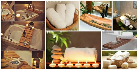 spa home decor 17 home spa bath collection decor ideas that you must see