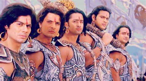 film mahabharata versi indonesia di antv mahabharata antv ini alasan indonesia demam mahabharata