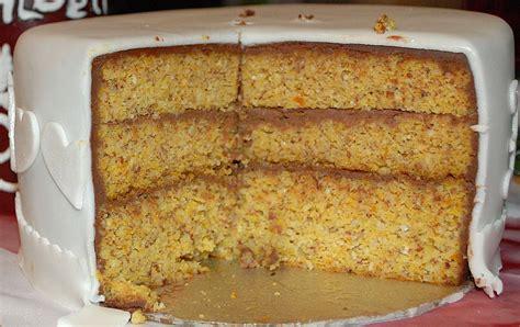orangen mandel kuchen orangen mandel kuchen rezept mit bild biggi 2009