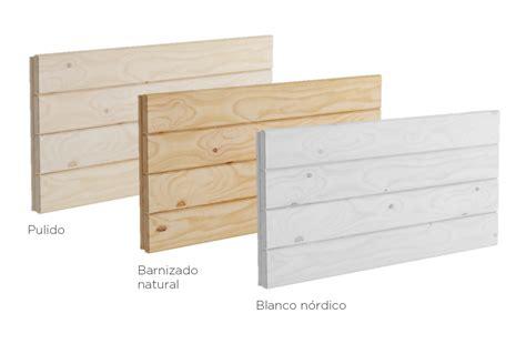 cabecero madera cabeceros baratos de madera ecol 243 gica para cama individual