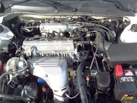 Toyota Camry 2 2 L Engine 2001 Toyota Camry Le 2 2 Liter Dohc 16 Valve 4 Cylinder