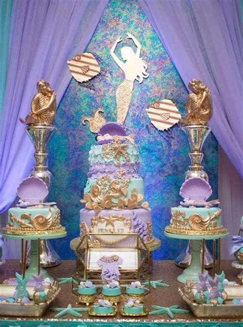 Baby Shower The Sea Theme by Best 25 Sea Baby Showers Ideas On Mermaid