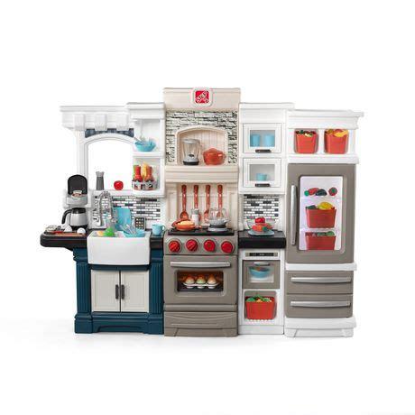 Step 2 Kitchen Walmart by Step2 Grand Luxe Play Kitchen Walmart Canada