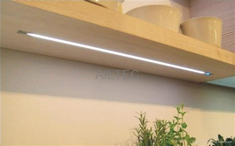 under cabinet lighting manufacturers led under cabinet light with touch sensor atl 008
