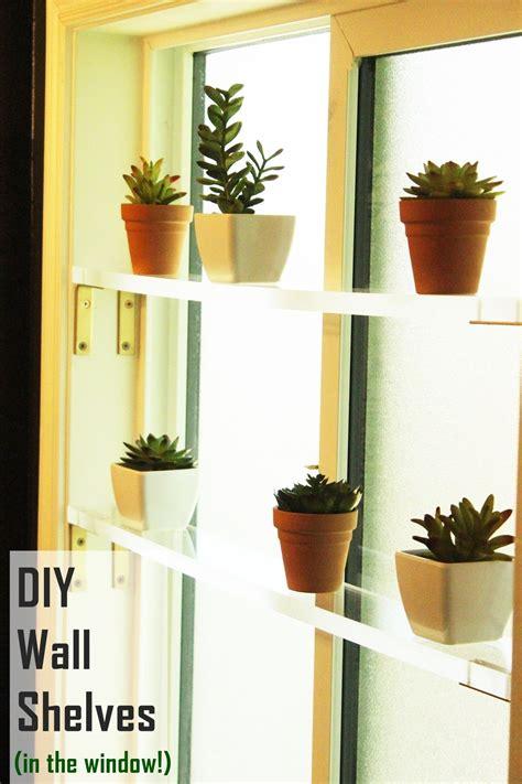 shelf or shelve diy wall shelves gorgeous acrylic shelves on walls or in windows