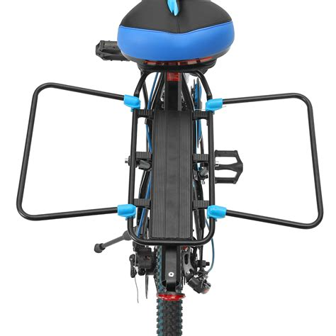 Seatpost Cl With Rack Mounts by Bike Carrier Rack