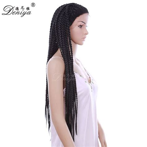 african american braided wig lace front wig secret african american braided wig lace front wig secret