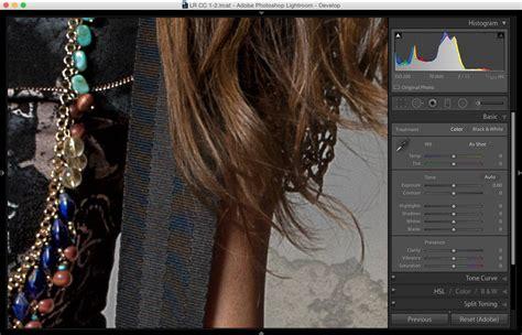 eliminate moire pattern in photoshop removing moir 233 patterns in lightroom lightroom killer tips