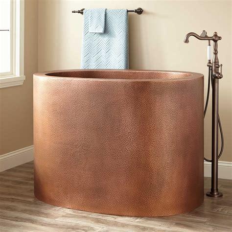 japanische sitzbadewanne 41 quot siglo japanese soaking tub bathroom