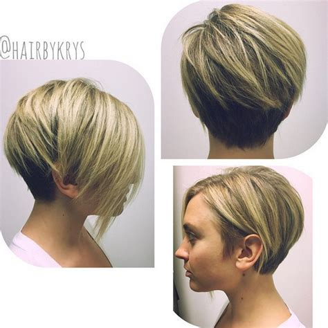 graduated cut is good for which face type 32 cool short hairstyles for summer pretty designs