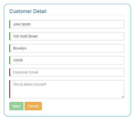 email validation in angularjs memon s blog angularjs validation with css and ngmessage with demo
