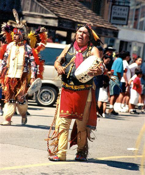 american indian exposition  anadarko oklahoma