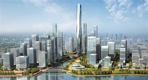 Jersey Go Goangzou guangzhou international financial city commences construction