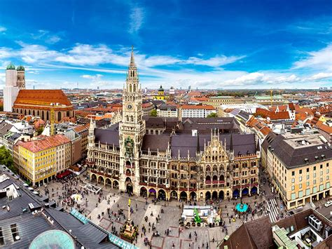 7 Reasons To Travel To Germany 7 reasons to travel to germany this summer holidayme