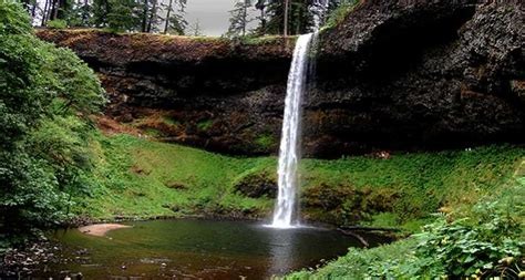 Resume Review Online by Silver Falls State Park Oregon State Parks And Recreation