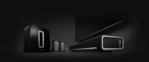 sonos home theater promotion streamline systems